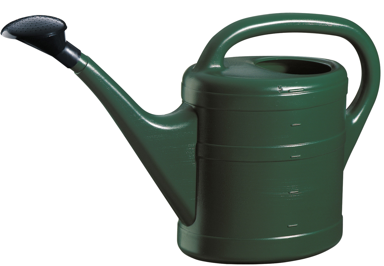 Watering Can Green 10lt Cans