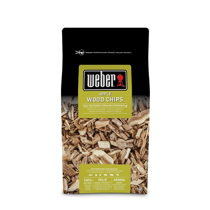Wood Chips Apple 700g