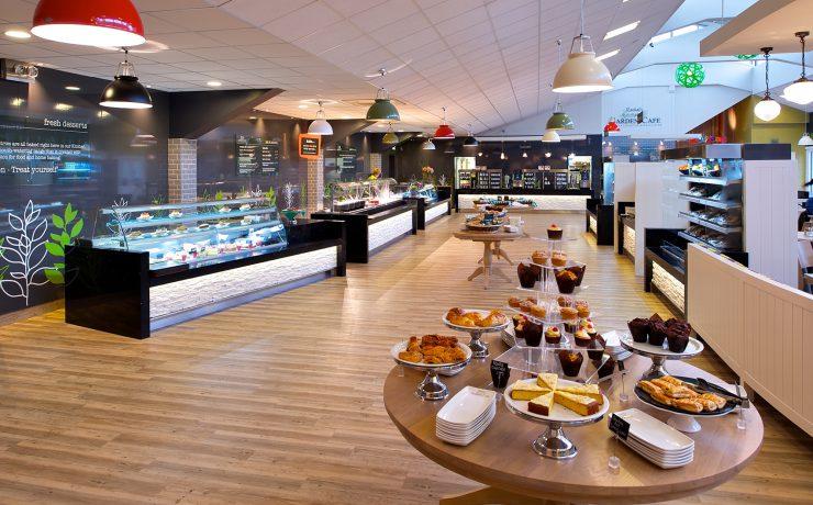 Rachel's Cafe, Leighlinbridge