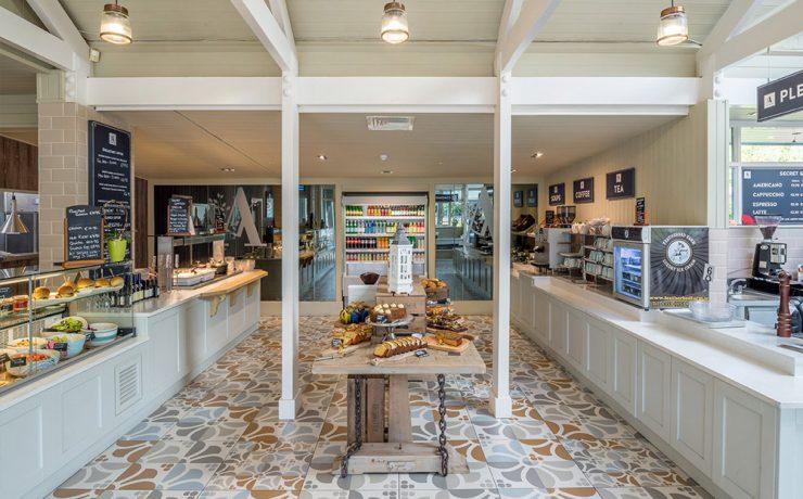 Rachel's Cafe, Kilquade