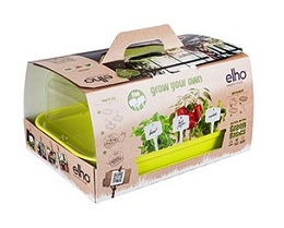 Propagator for Christmas gift to gardener