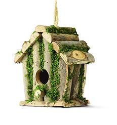 bird feeder for Christmas gift to gardener