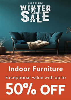 50% Indoor Furniture