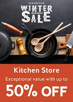 50% Kitchen Store