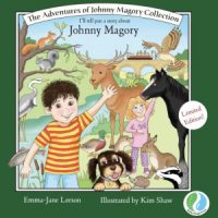 johnny magory book