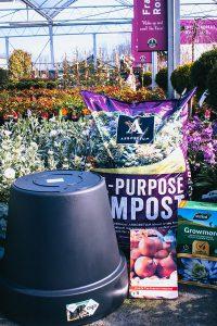 Onion-veg-planter