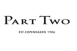 Part Two logo