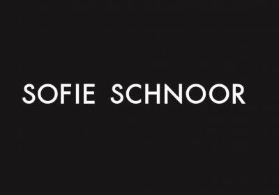 Sophie Schnoor logo
