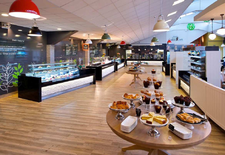 Food Counter Leighlinbridge
