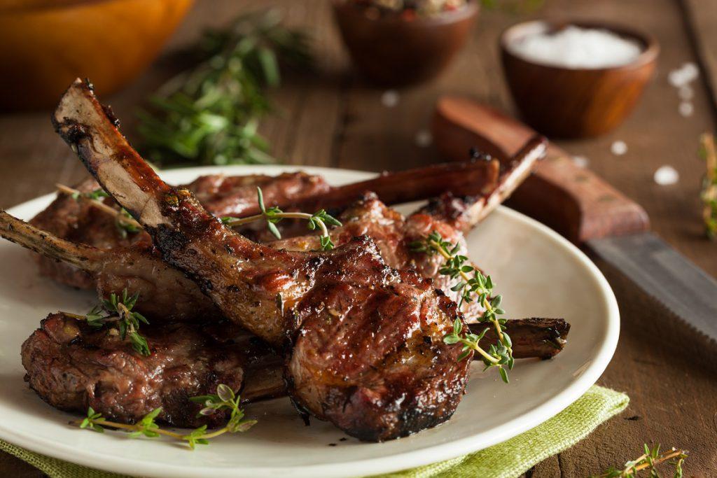 Lamb Cutlets