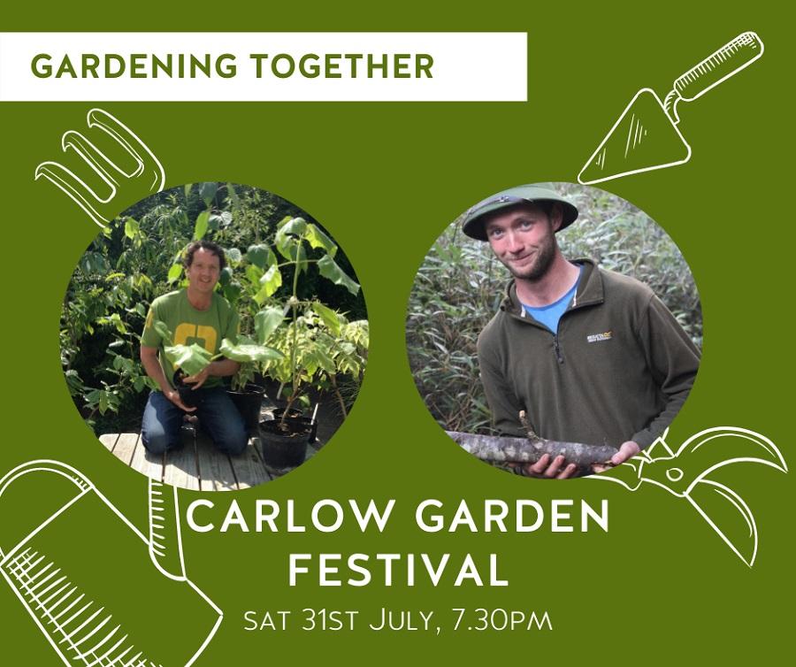 Carlow Garden Festival